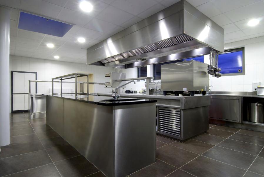 Horeca Vloeren Keuken : Kitvoegen voor horeca keukens en voedselindustrie